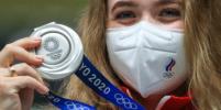 Первая медаль в копилке российской сборной и другие итоги дня в Токио: серебро завоевала Анастасия Галашина