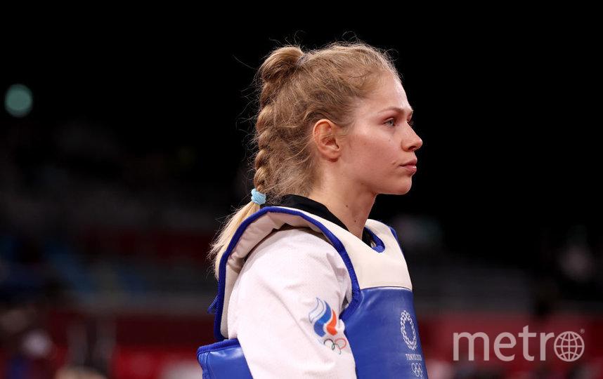 Татьяна Минина. Фото Getty