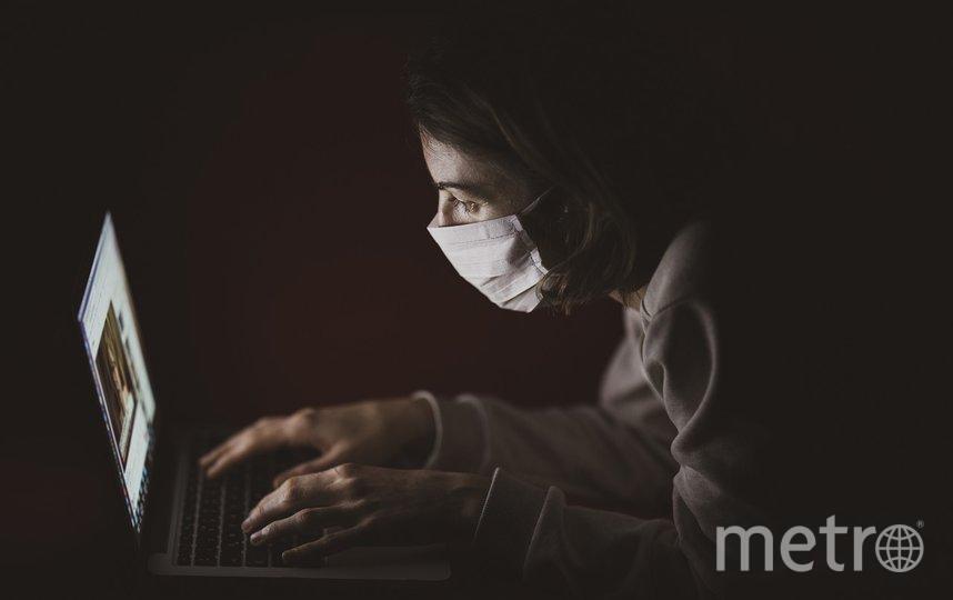 По словам специалиста, коронавирус повреждает мелкие сосуды мозга. Фото pixabay
