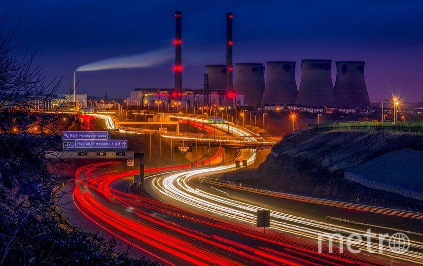 Владимир Путин предложил построить новую кольцевую автодорогу вокург Петербурга. Фото Pixabay
