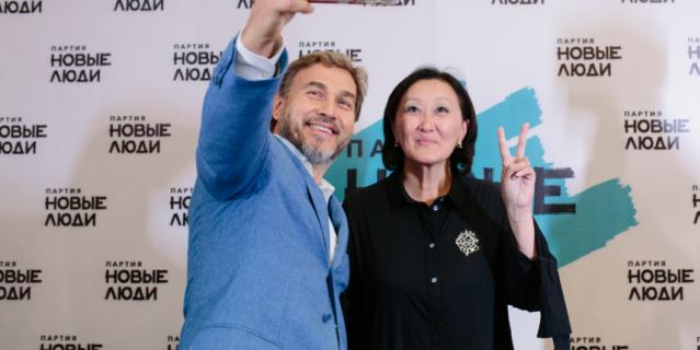 Дмитрий Павлов и Сардана Авксентьева верят в успех новых реформ.