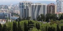 В Сочи введен мораторий на строительство многоквартирных домов: эксперт рассказал, как это отразится на рынке недвижимости