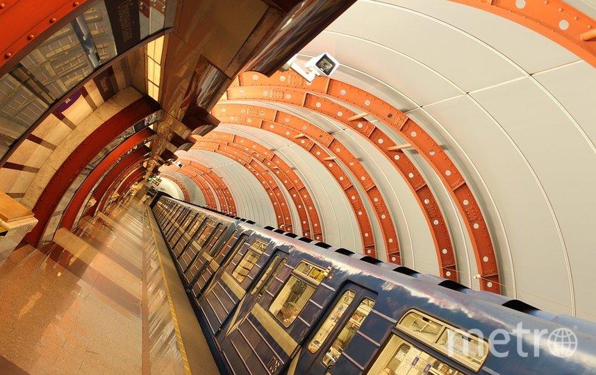В Росси предложили запустить женские вагоны метро. Фото Pixabay