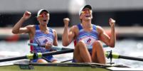 Плюс 2 медали в копилку российской сборной на Олимпийских Играх в Токио: серебро и бронза