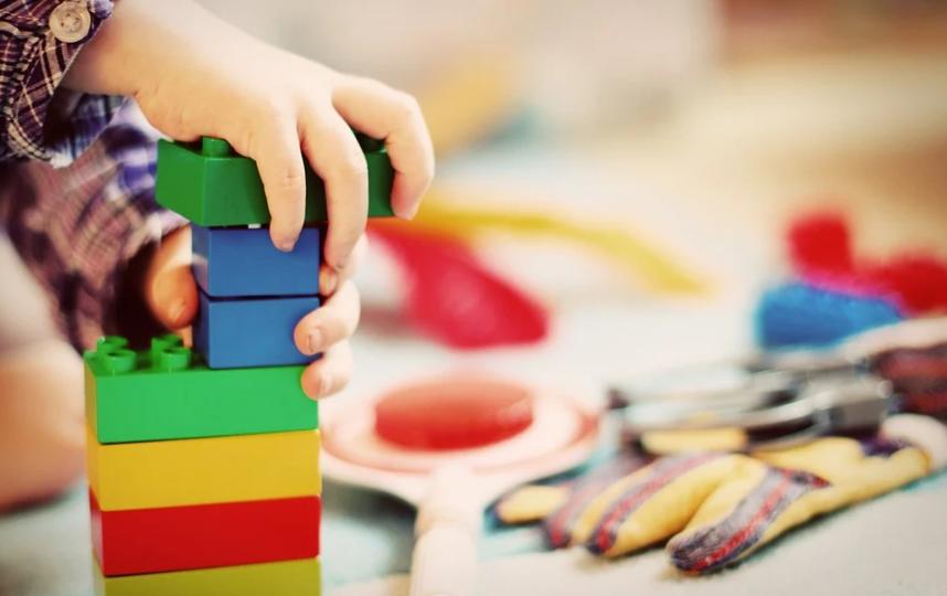 В детском саду было выявлено 26 случаев кишечной инфекции. Фото Pixabay.