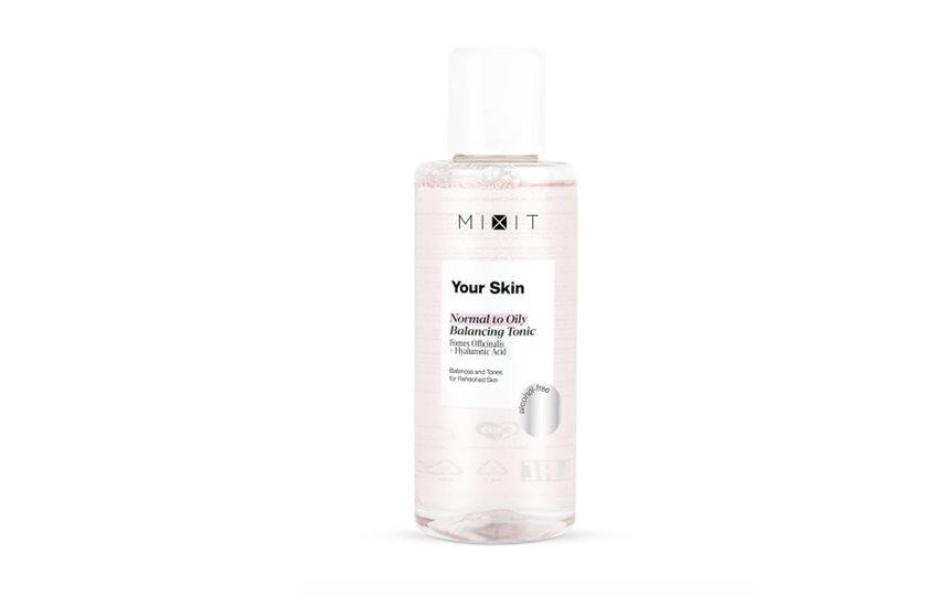 Mixit your skin. Фото с сайтов производителей
