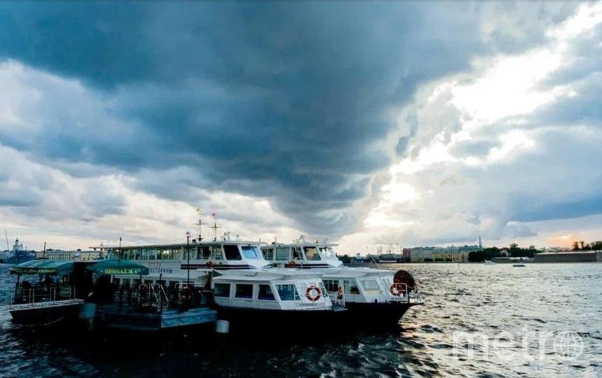 "Прогноз погоды на 31 июля. Фото Алена Бобрович., ""Metro"""