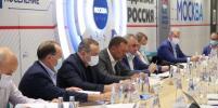Дмитрий Саблин: Продолжаем защищать права жителей Новой Москвы на качественную и доступную социнфраструктуру