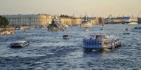 В Петербурге запустят водный кольцевой «Невский маршрут»