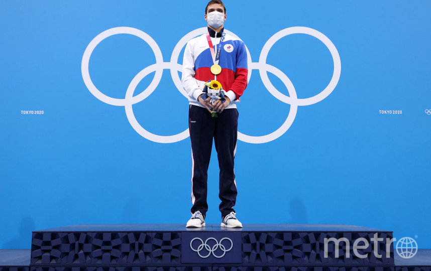 Евгений Рылов. Фото Getty