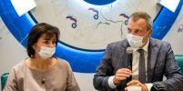 Телеведущий Евгений Попов предлагает создать единую систему сбора и утилизации отходов