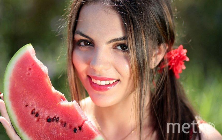 Как правильно выбрать сладкий арбуз, читайте на нашем сайте. Фото pixabay.com