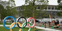 У российских спортсменов в Токио не выявили положительных допинг-проб