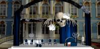 На Парадном плацу Екатерининского дворца прозвучит опера
