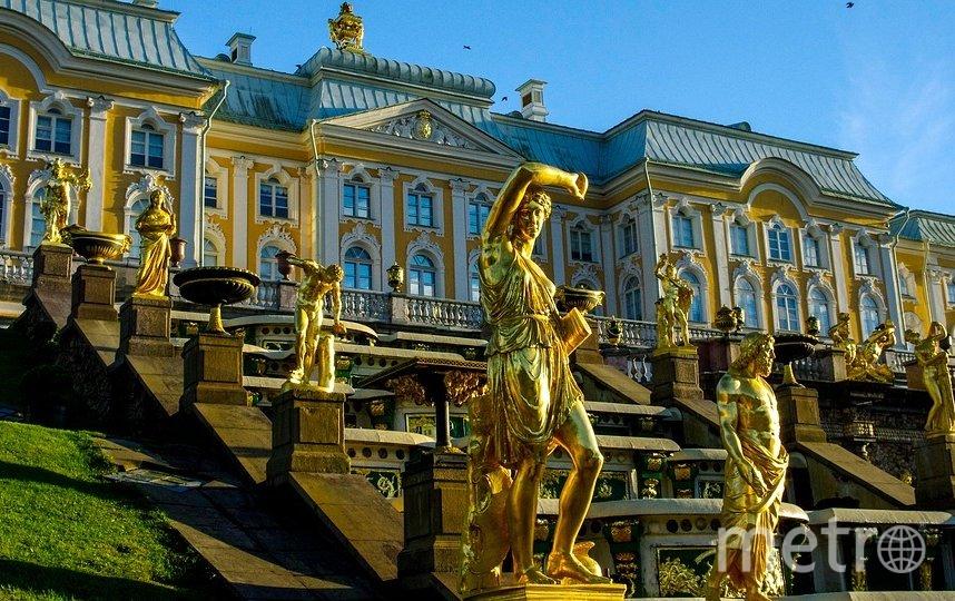 Осенний праздник фонтанов в Петергофе отменен. Фото Pixabay