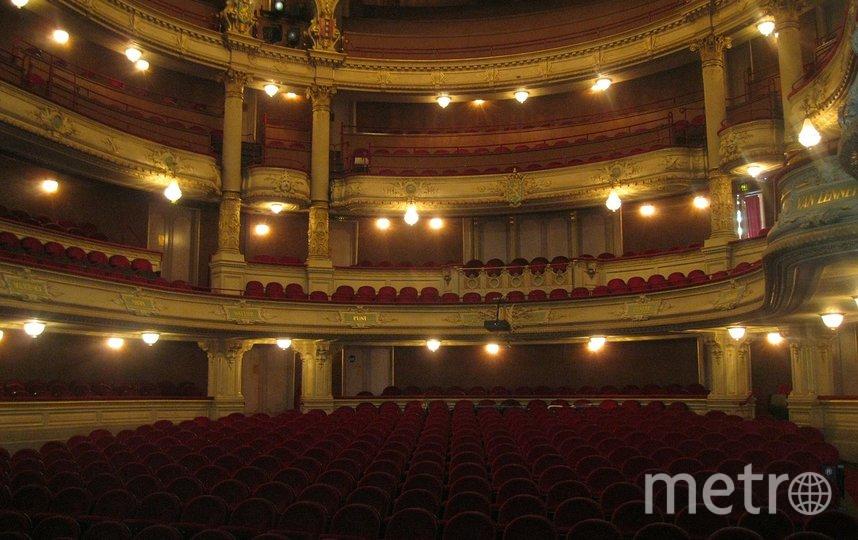Репертуар театров проверят на соответствие стратегии нацбезопасности. Фото pixabay