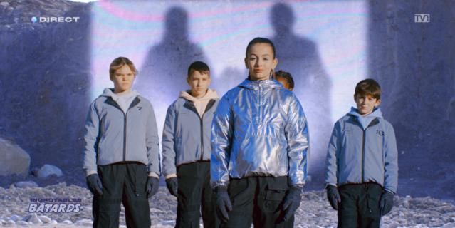 """""""Голодранцы"""" (реж. Малу Брианд, Рафаэль Мейер)."""