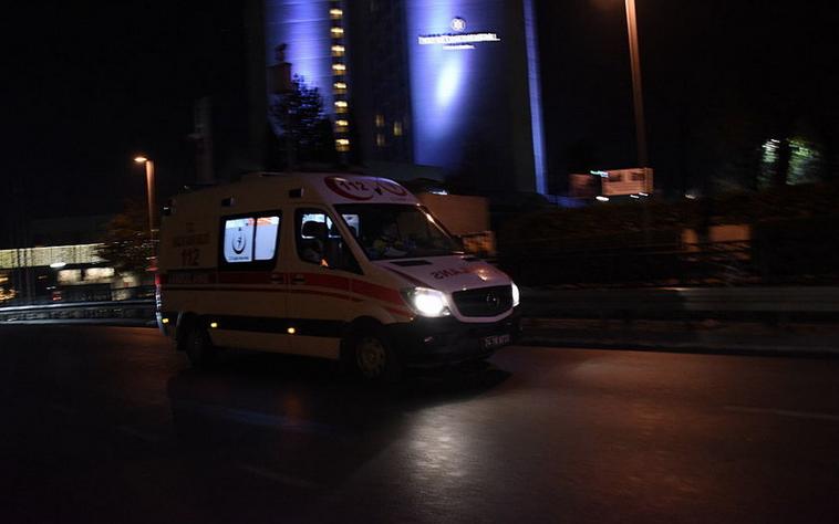 Число погибших россиян в Турции увеличилось до трех человек. Фото Getty