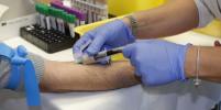 В медицинских учреждениях Петербурга появился дефицит донорской крови: почему так произошло