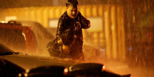 Эмиль Хирш – в роли полицейского, пытающегося поймать серийного маньяка.