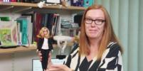 Куклу Барби создали в образе одной из разработчиц вакцины от COVID-19