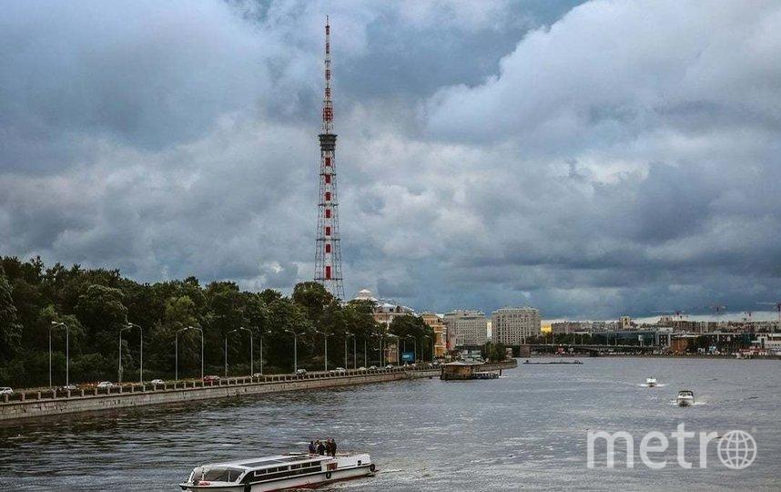 Прогноз погоды на 5 августа. Фото instagram/konstantin_gerdt.