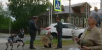 Рашн кибер-милиция: новый выпуск расскажет о буднях полицейских из будущего