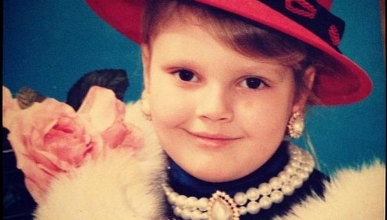 Светлана Колесниченко в детстве любила блинчики.