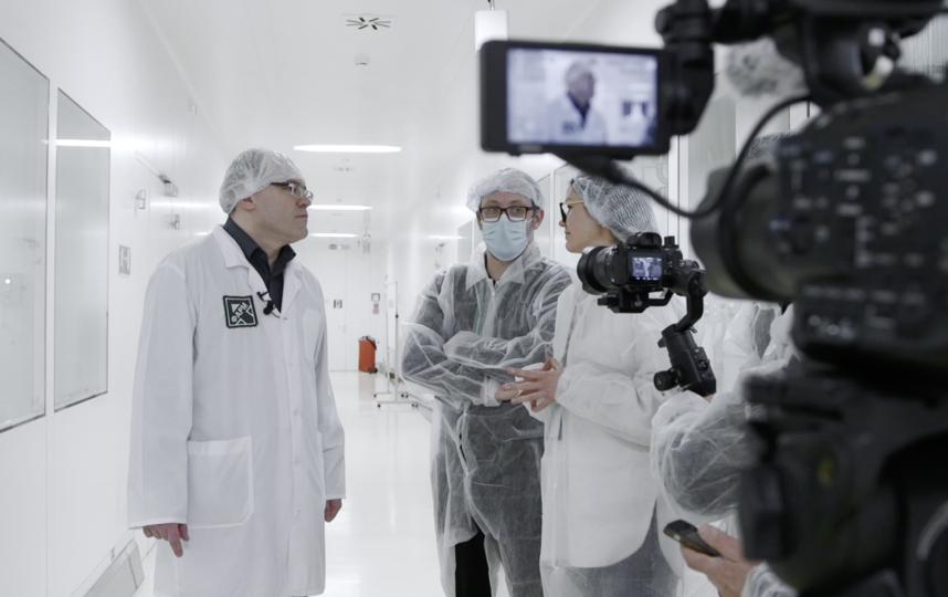 Зрителям IVI покажут документальный фильм «Пока живы – будем жить».