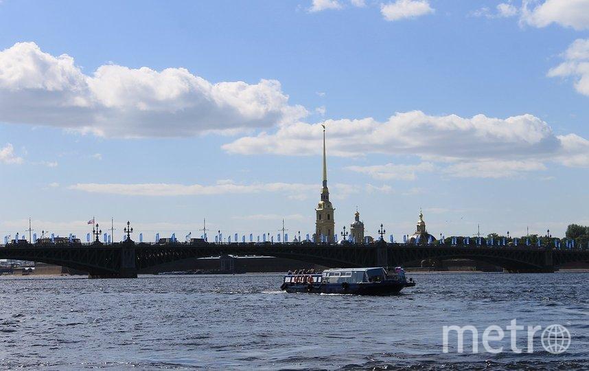 Перемещаться по городу теперь можно по воде. Фото Pixabay
