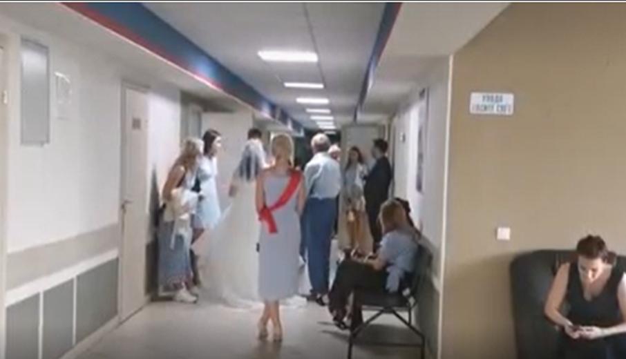 Возбуждено уголовное дело. Фото скриншот с видео ГУ МВД по Санкт-Петербургу и Ленинградской области.