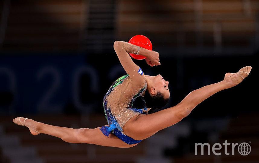 Линой Ашрам. Фото Getty
