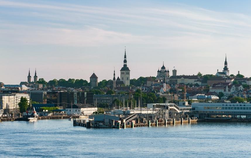 В Эстонии растет заболеваемость ковидом. Фото Pixabay.