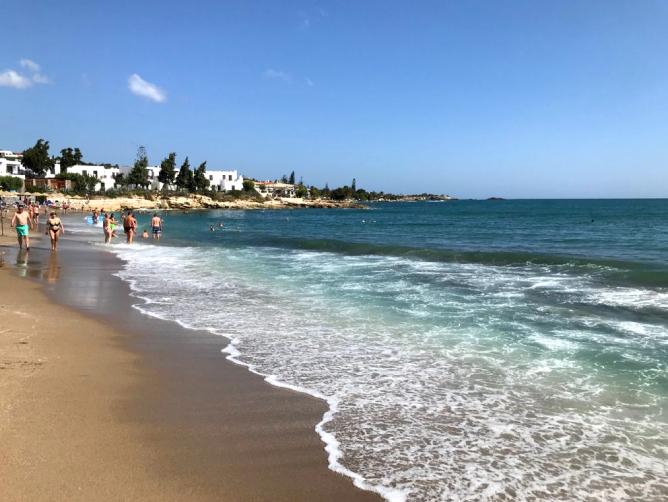 """Пляжи Крита постоянно входят в рейтинги лучших в мире. Фото """"Metro"""""""
