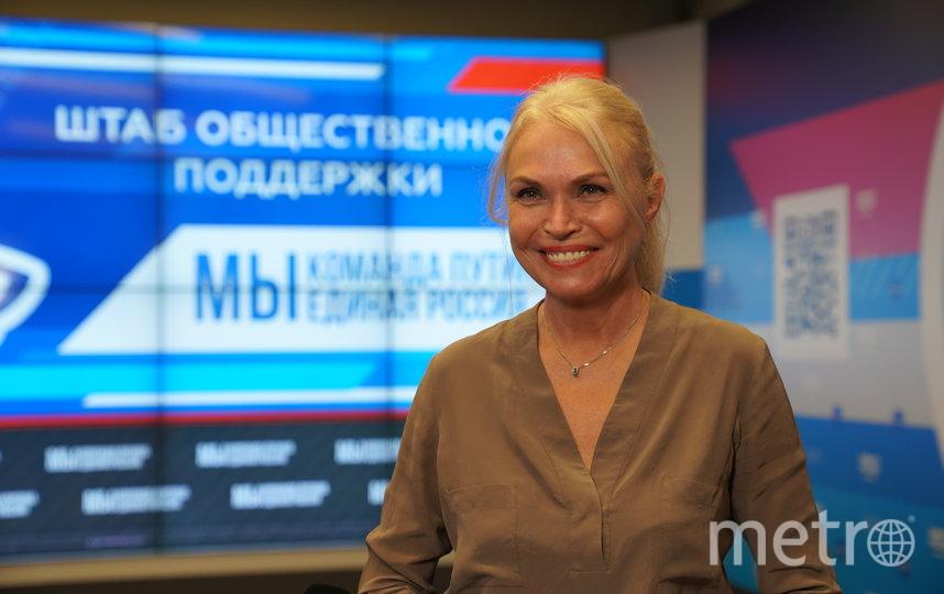С мероприятия. Фото Ольга Крылова