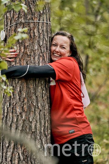 Свои фото можно опубликовать в Instagram с хештегом #TreeHugging2021. Фото Предоставлено организаторами