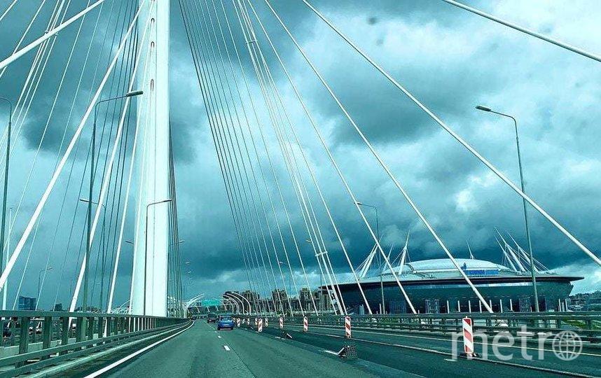 Прогноз погоды на 14 августа. Фото  instagram/mariaknyazeva.