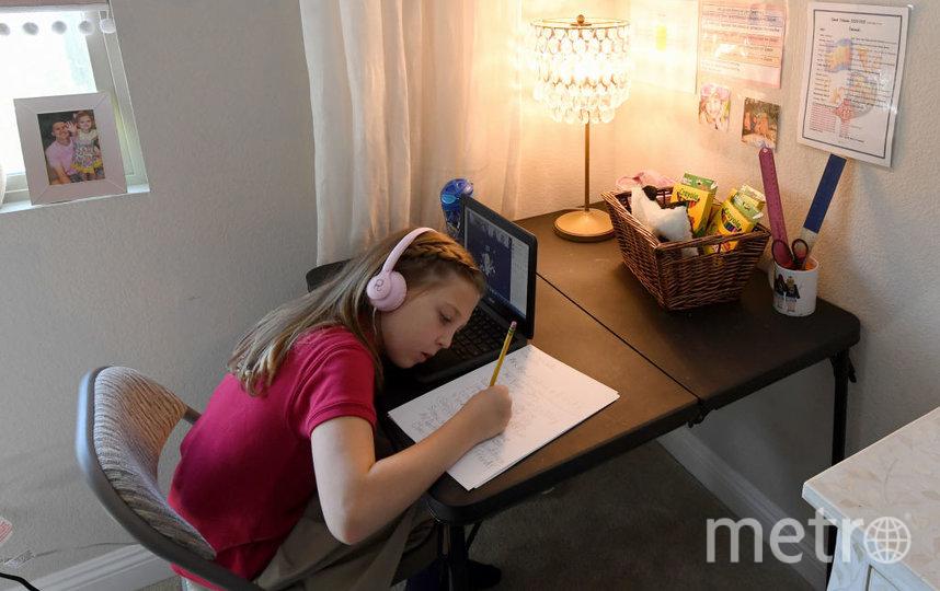 К школе, как говорят эксперты, детей необходимо готовить заранее. Фото Getty