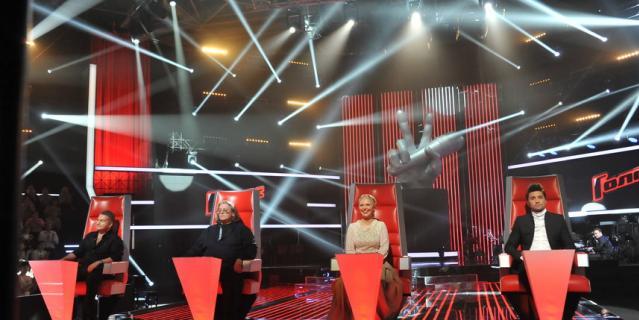 Состав наставников: Дима Билан, Пелагея, Александр Градский и Леонид Агутин.