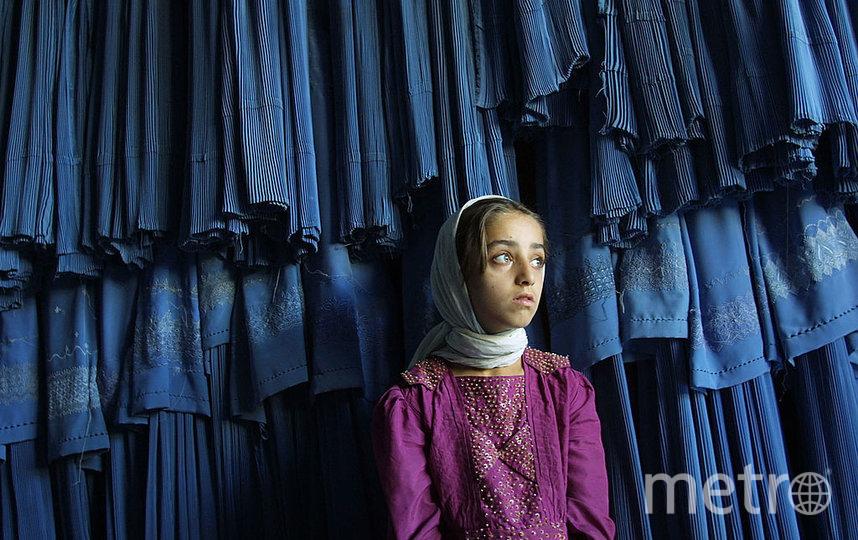 Афганистан, наше время. Фото Getty