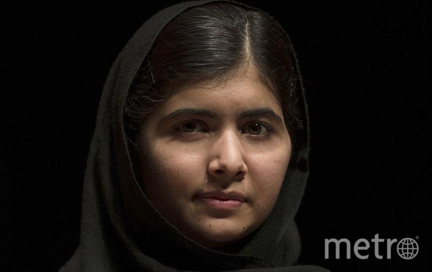 Малала Юсафзай продолжает активно бороться за права женщин. Фото Getty