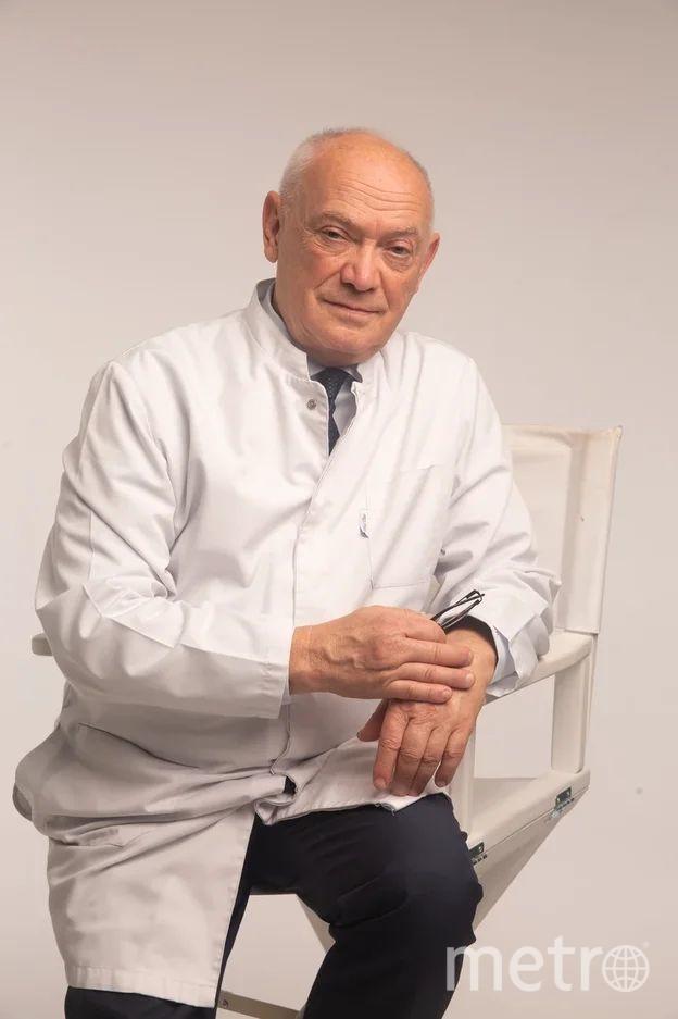 Александр Румянцев. Фото Фото: из личного архива А. Румянцева