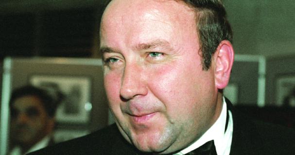 Александр Коржаков.