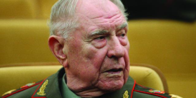 Дмитрий Язоев.