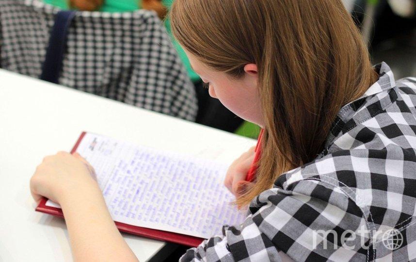 Восьмилетняя девочка станет студенткой МГУ. Фото Pixabay