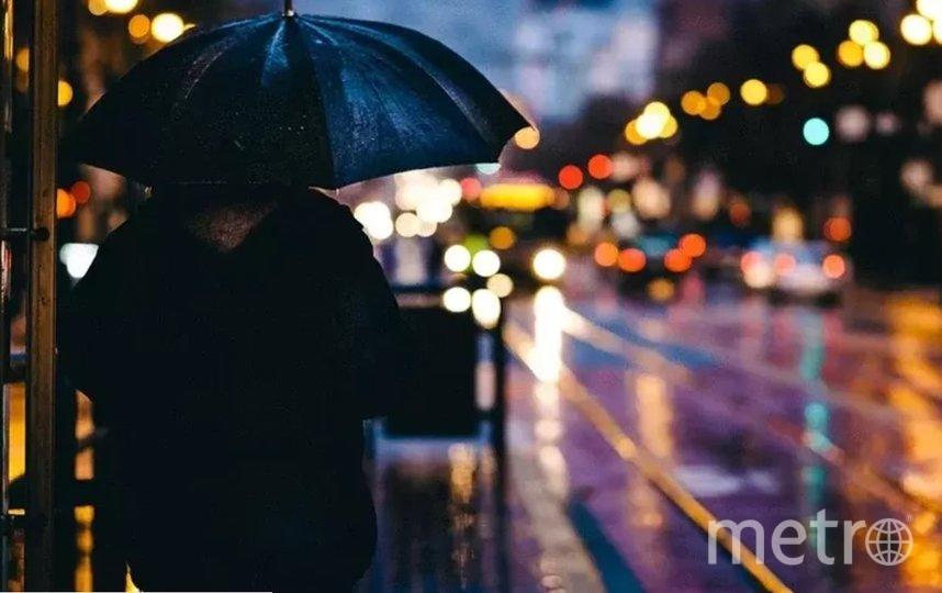 Погода вечером ухудшится. Фото pixabay.