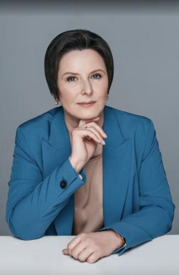 Светлана Разворотнева. Фото Екатерина Бибикова