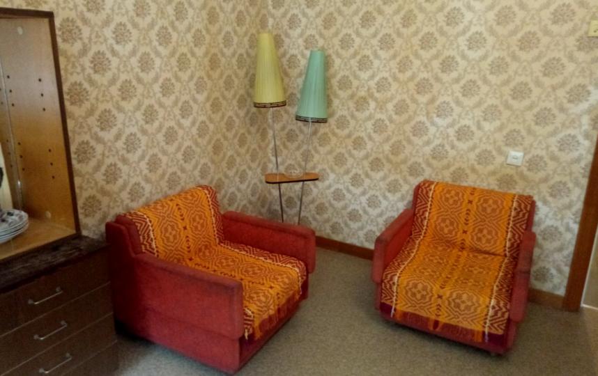 """В квартире-музее мебель расставили именно так, как она стояла при Сахарове. Фото Гульнара Раянова, """"Metro"""""""