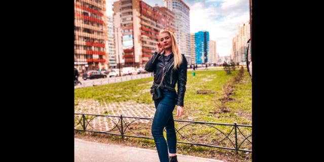 Екатерина Мошковская.