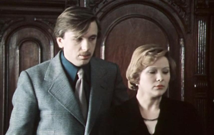 """В картине """"По семейным обстоятельствам"""" (1978) тёща долго придирается к зятю, а позже сама оказывается на месте невестки. Фото Кадр из фильма."""